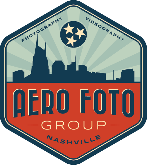 Nashville Aerial Photography